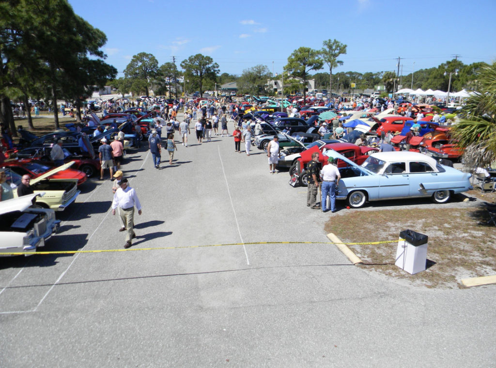 Lemon Bay Car Show Englewood Florida Weekend Guide