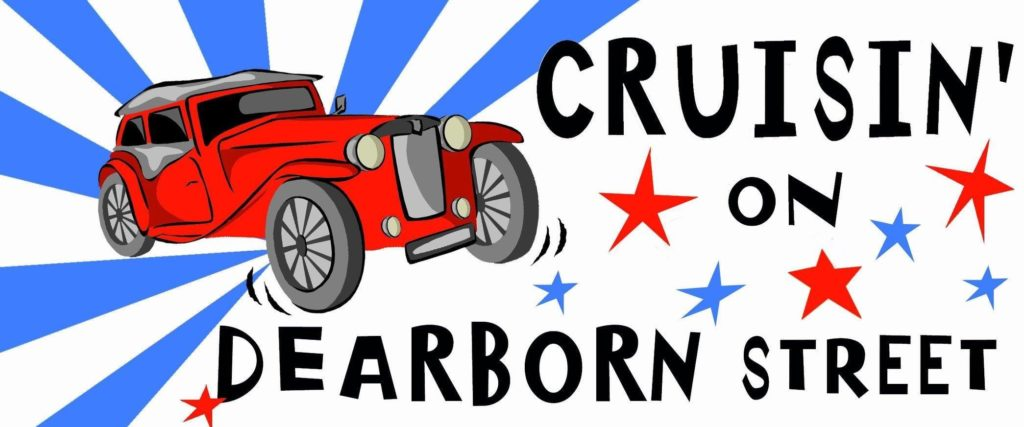 Crusin' on Dearborn Street  Englewood Florida Weekend Guide
