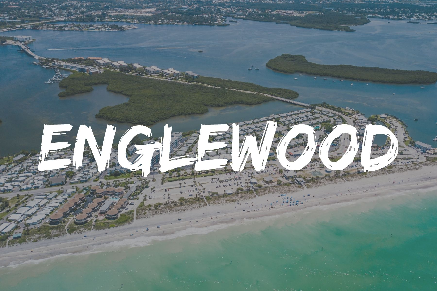 Real Estate Agent Englewood Florida