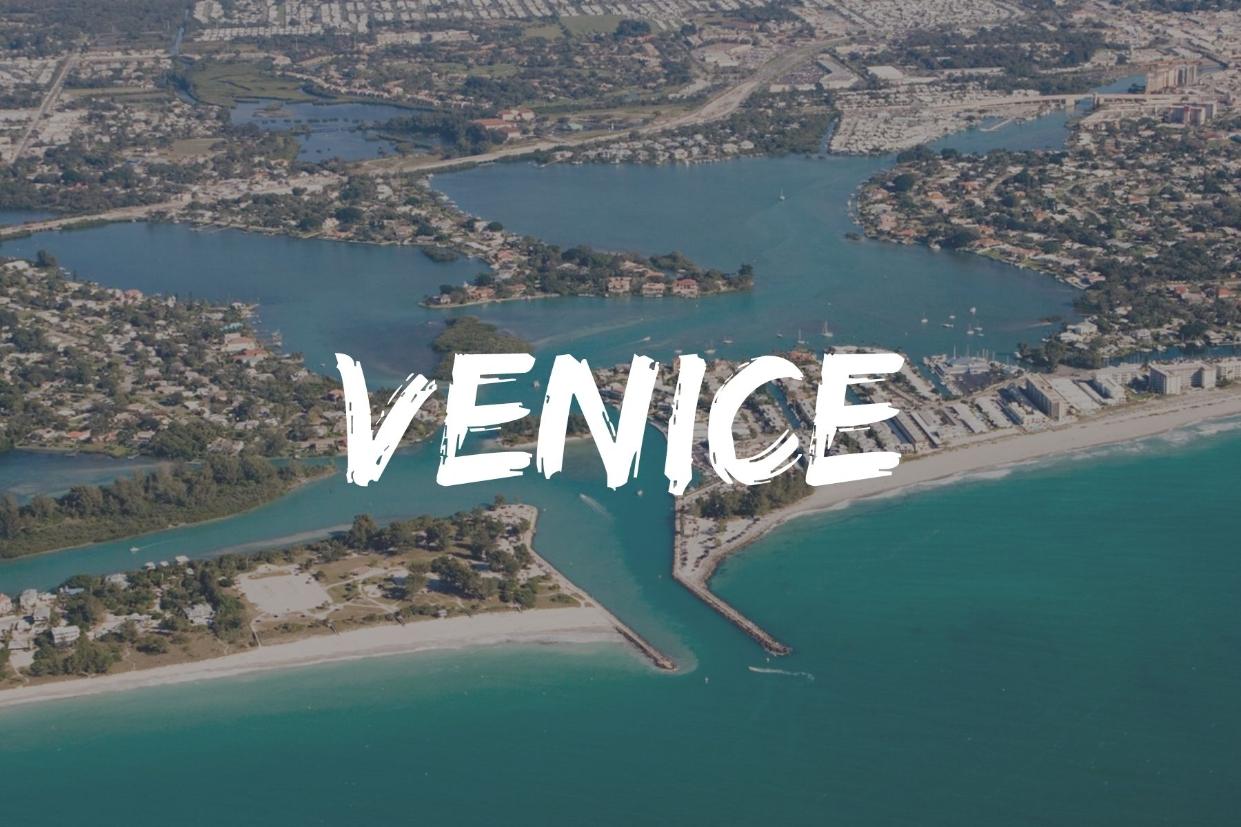 Real Estate Agent Venice Florida